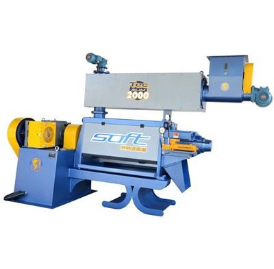 Softpress TEC 2000
