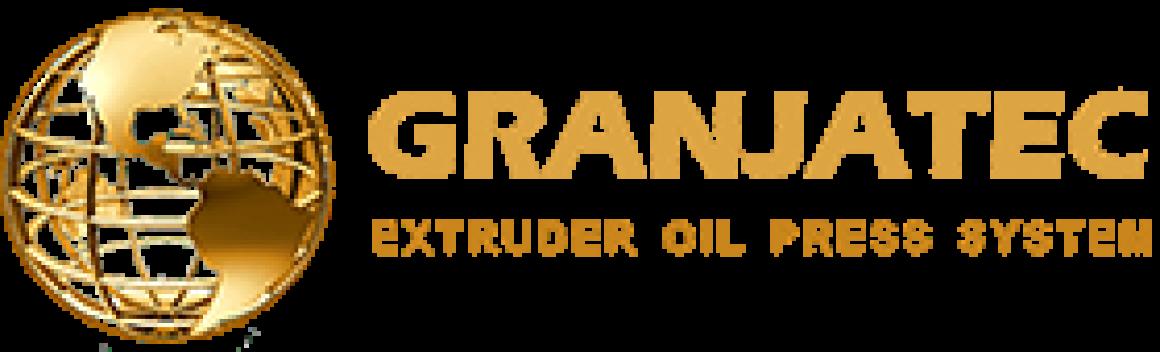 Extração de Óleo e Produção de Farelo Logo