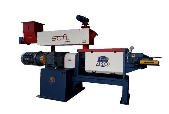 Softpress TEC 2000